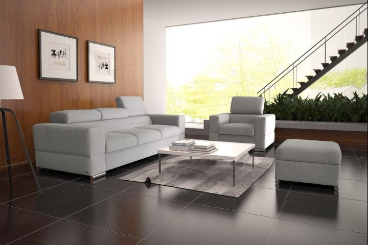 INFINITI SOFA - Dobry design mebli wypoczynkowych