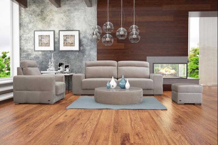 PASSIONE - komfortowy zestaw mebli wypoczynkowych